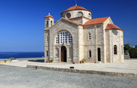 Agios Georgios Church - west Cyprus